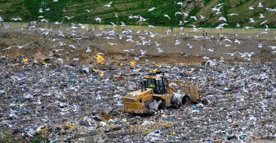 La solución para los residuos de Gipuzkoa